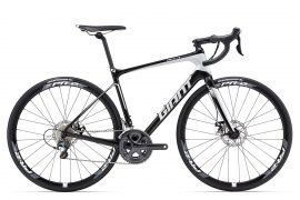 Road Bike Giant Defy size M/L