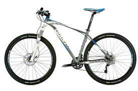 Mountain bike Giant Talon size M