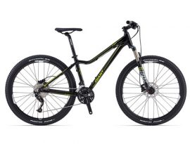 Mountain Bike Giant Tempt size M, Female