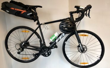 Road Bike Package
